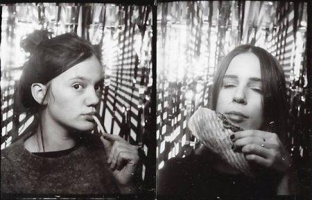 Mathilde Degorce-Dumas et Sophie Rabreau
